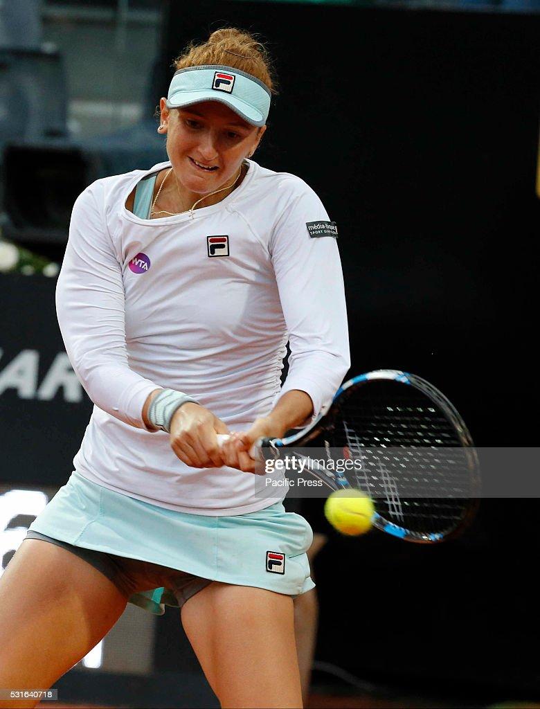 Irina Begu s-a calificat în turul doi la Hobart! Victorie ...  |Irina Begu