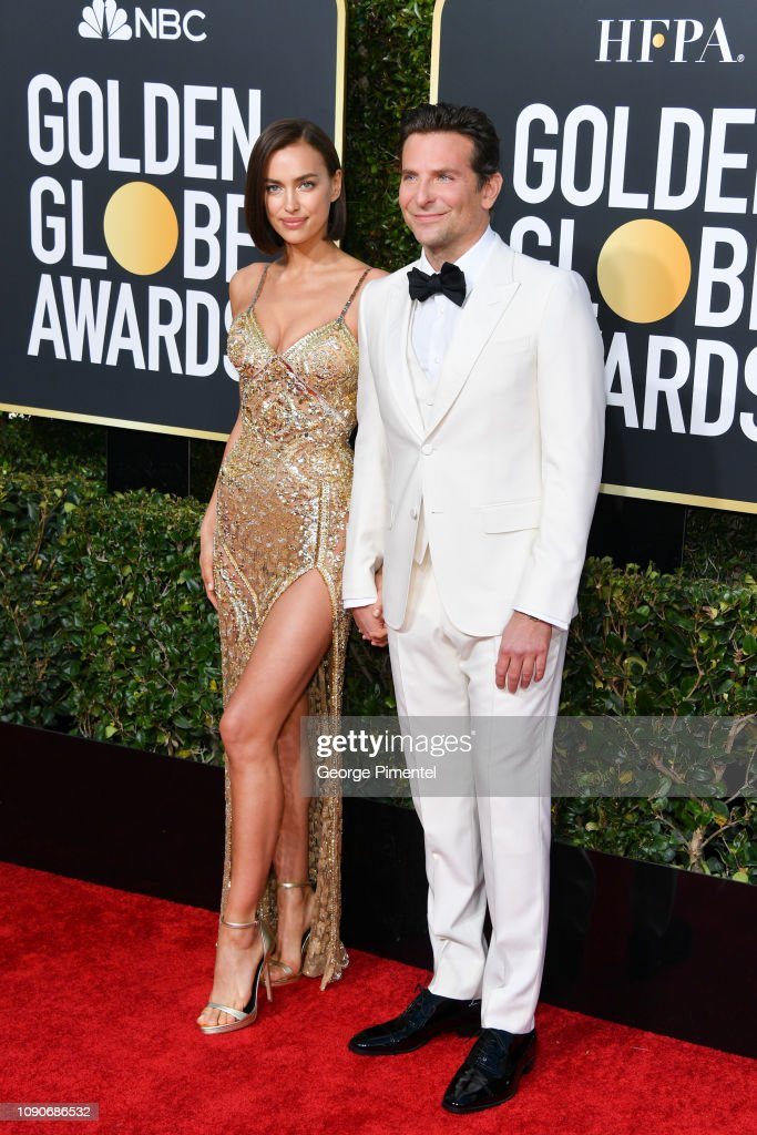 76th Annual Golden Globe Awards - Arrivals : News Photo