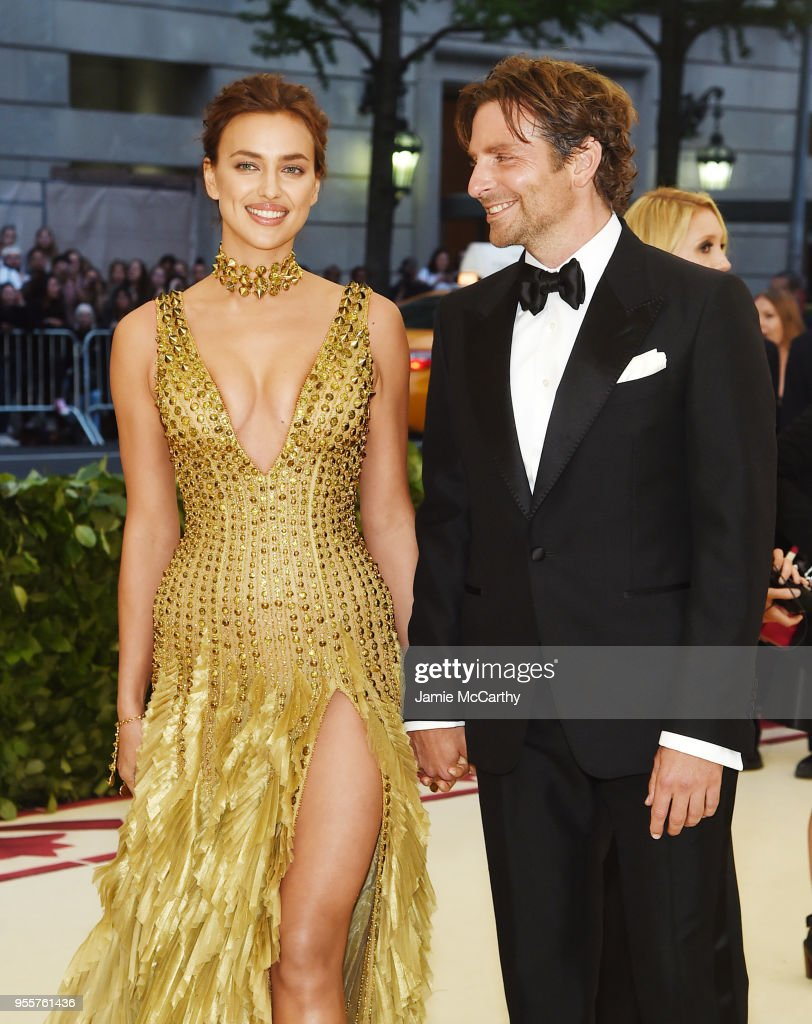 Heavenly Bodies: Fashion & The Catholic Imagination Costume Institute Gala - Arrivals : News Photo