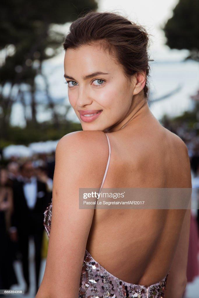 amfAR Gala Cannes 2017 - Portraits : Fotografía de noticias