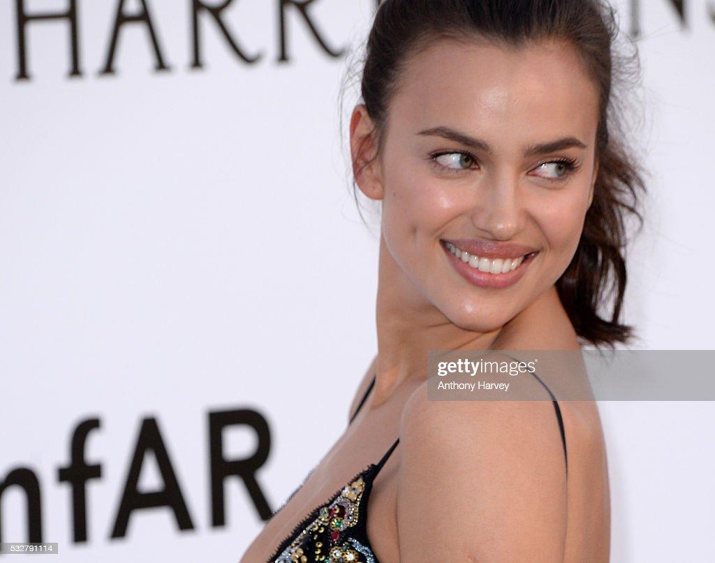 amfAR's 23rd Cinema Against AIDS Gala - Arrivals  - The 69th Annual Cannes Film Festival : ニュース写真