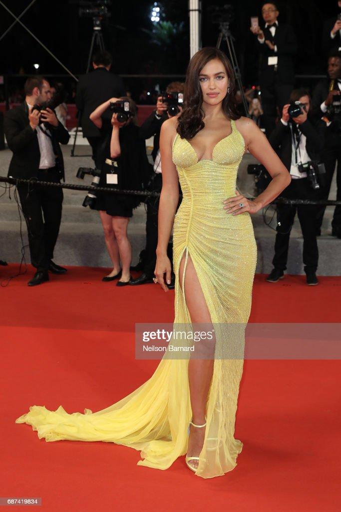 """Hikari (Radiance)"" Red Carpet Arrivals - The 70th Annual Cannes Film Festival : News Photo"