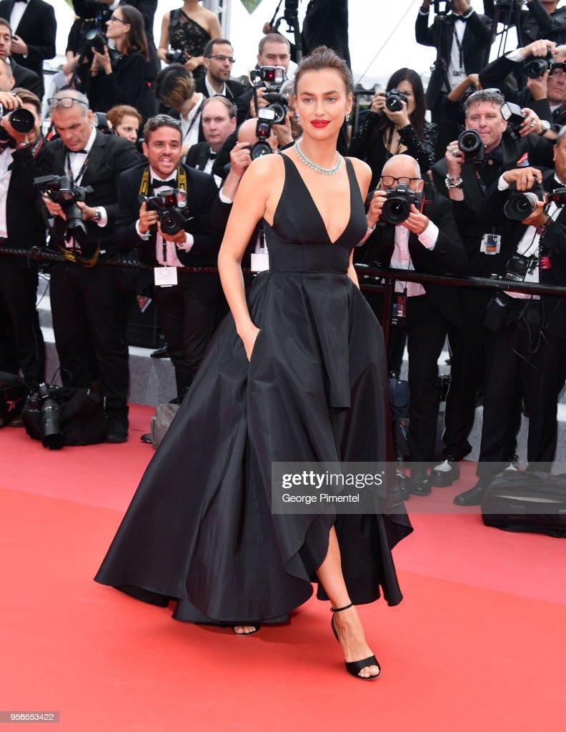 'Yomeddine' Red Carpet Arrivals - The 71st Annual Cannes Film Festival : ニュース写真