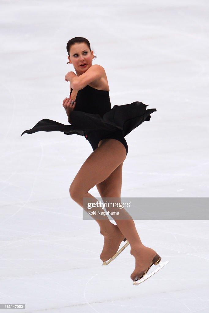 Japan Open 2013 Figure Skating