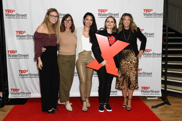 NY: TEDxWaterStreet: RESET