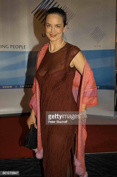 Irina Wanka Party zum 30jährigen Jubiläum der ZDFSerie Soko 5113 München Deutschland PNr1085/2006 Restaurant Seehaus Schauspielerin Promi LH Foto...