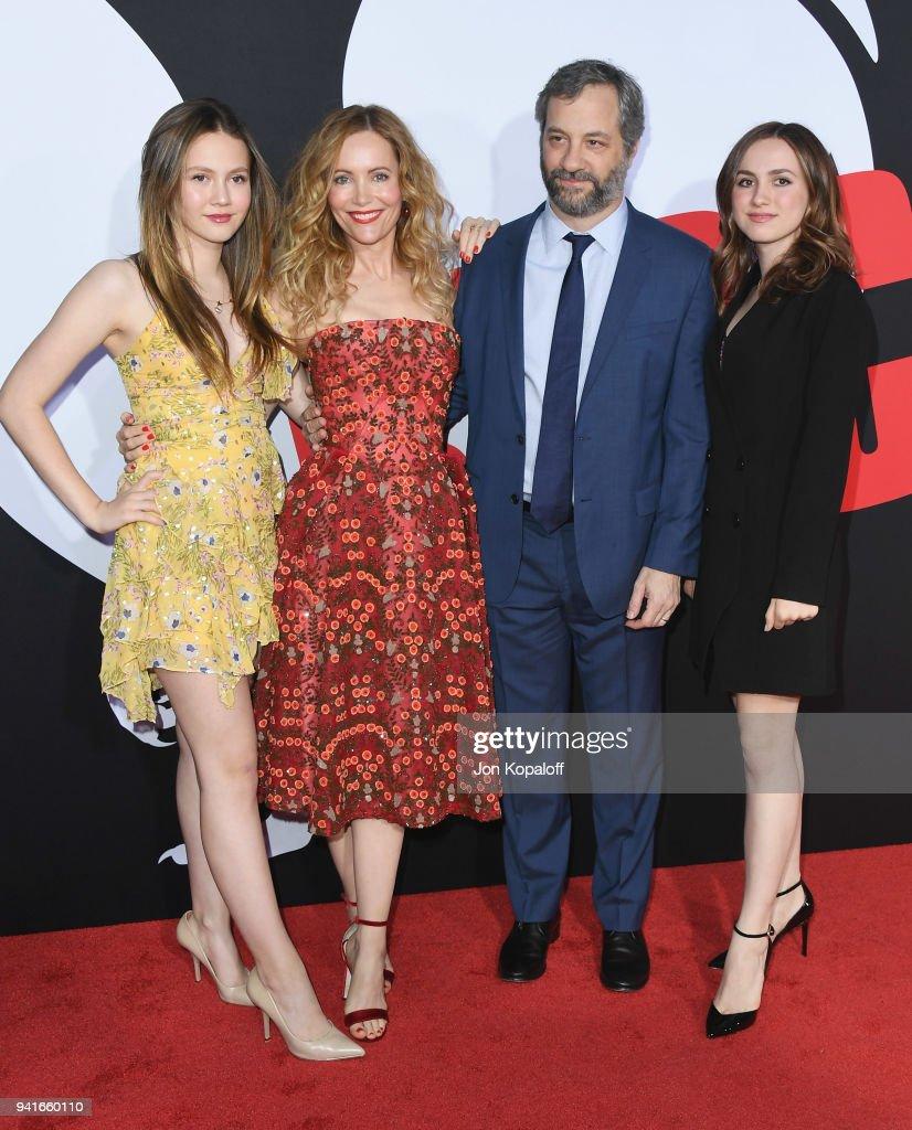 "Universal Pictures' ""Blockers"" Premiere - Arrivals : News Photo"