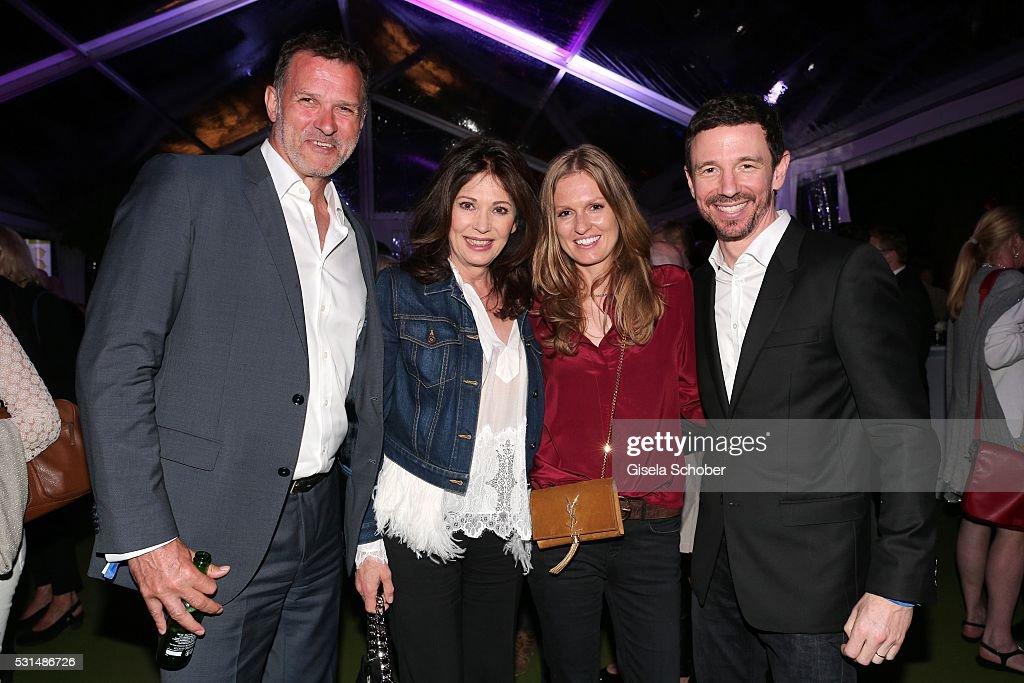 German Films Reception - The 69th Annual Cannes Film Festival