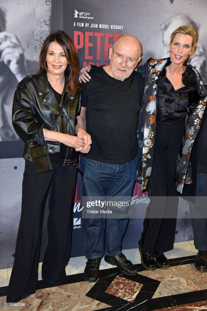 "DEU: ""Peter Lindbergh - Women Stories"" After Show Party - 69th Berlinale International Film Festival"