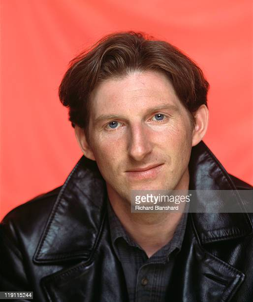 Irish actor Adrian Dunbar in a publicity shot for the television series 'A Woman's Guide to Adultery' 1993