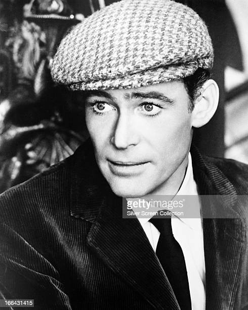 Irish actor Peter O'Toole as Michael James in 'What's New Pussycat?', directed by Clive Donner, 1965.