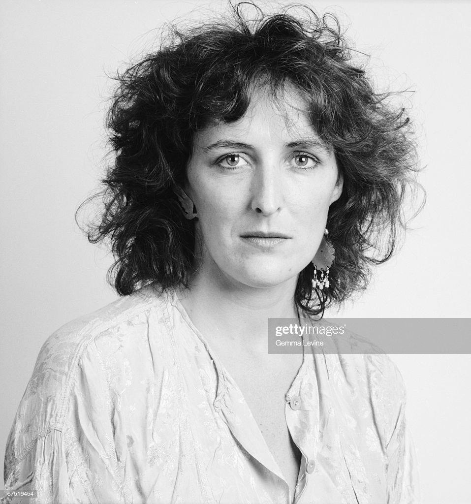 Fiona Shaw : News Photo