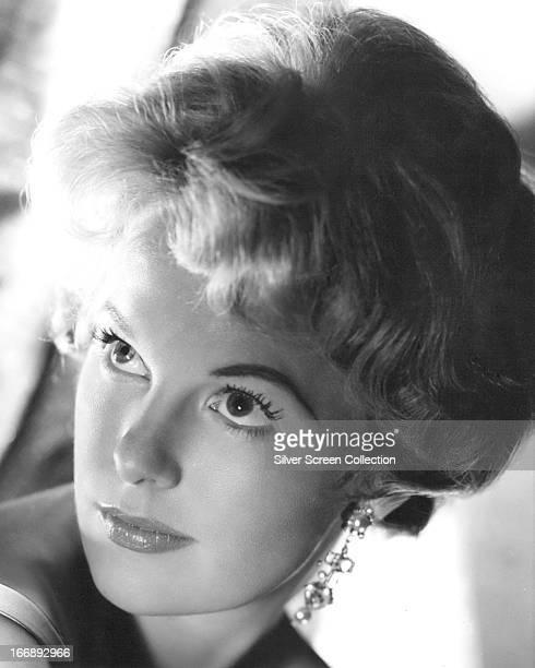 Irish actress Peggy Cummins circa 1950
