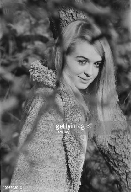 Irish actress Sinead Cusack who appears in the film 'Hoffman' in London on 11th December 1970