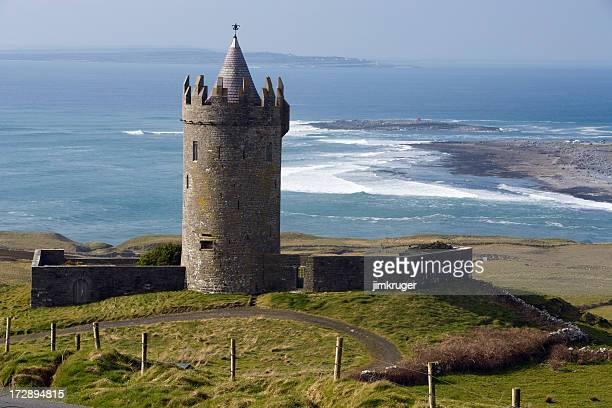 Irish Castle.
