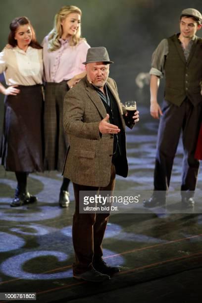 Irish Celtic gastiert mit ihrem Programm Spirit of Ireland vom 02 bis 04 Juni 2017 in der Philharmonie Köln Eine fünfköpfige traditionelle LiveBand...