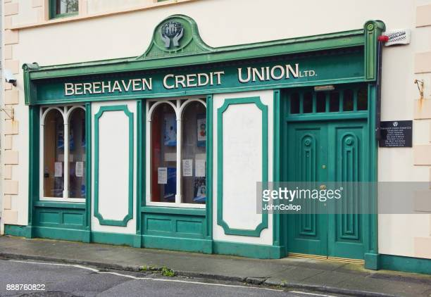 Irish Credit Union