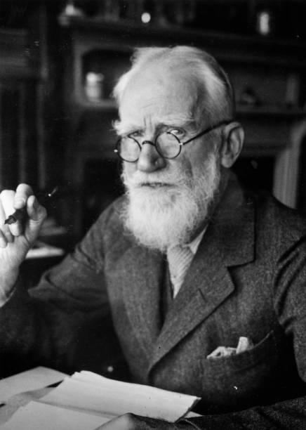 Irish dramatist, essayist, critic, pamphleteer and...