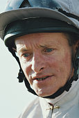 Pat Eddery At York