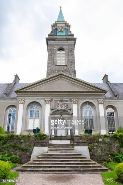 Irish Museum of Modern Art i Dublin, Irland