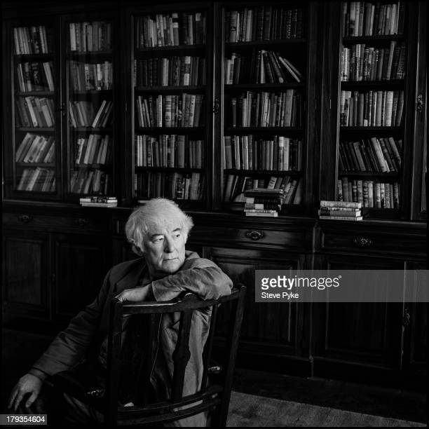 Image result for stock images seamus heaney