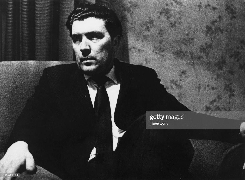 Irish politician John Hume, circa 1970.