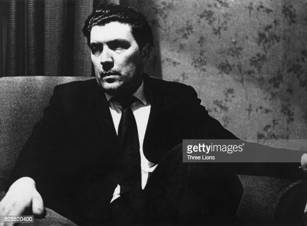Irish politician John Hume circa 1970