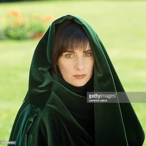 Irish Singer Enya