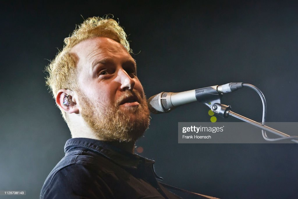 DEU: Gavin James Performs In Berlin