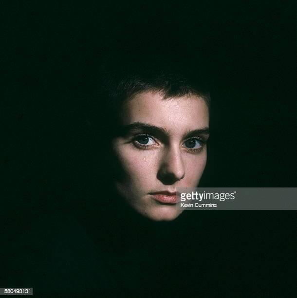 Irish singersongwriter Sinead O'Connor 2000