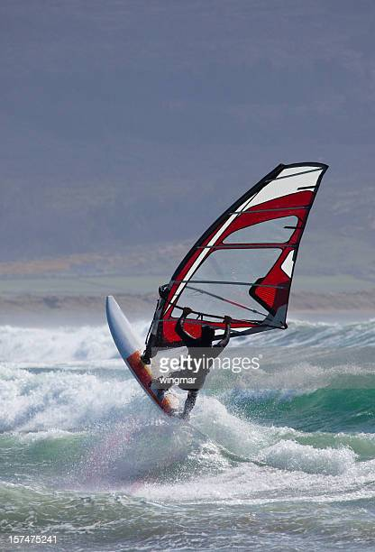 irish windsurfer