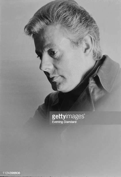IrishEnglish singer and entertainer Danny La Rue UK 13th December 1968