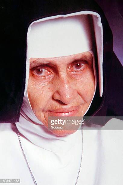 Irma Dulce Pontes was a Brazilian Catholic Franciscan Sister who was the founder of the Obras Sociais Irma Dulce also known as the Charitable Works...