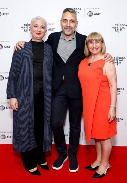 """NY: """"Brighton 4th"""" Premiere - 2021 Tribeca Festival"""