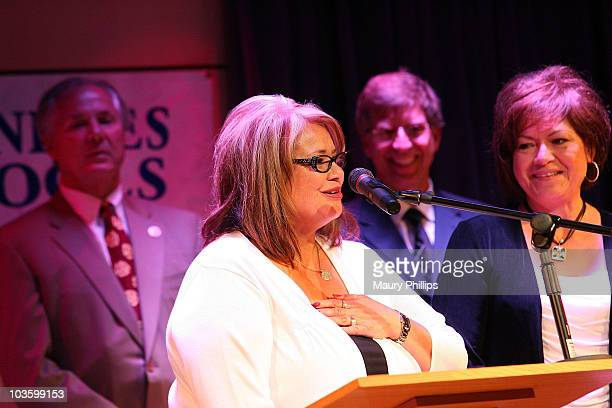 Irma Norton Ritchie's sister attends Ritchie Valens Day at The GRAMMY Museum on July 3, 2009 in Los Angeles, California.