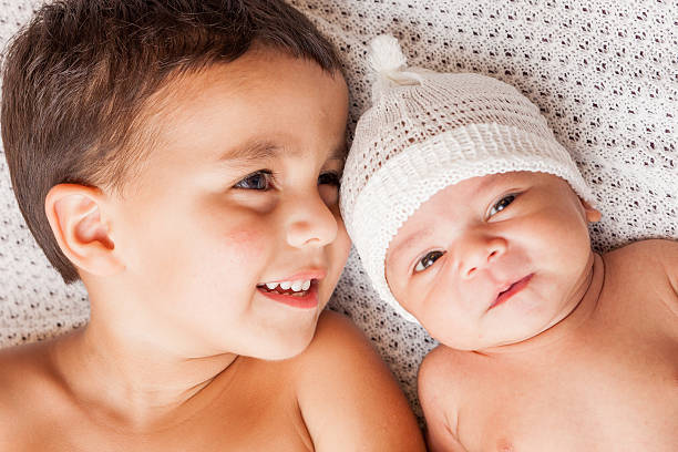 Irmãos - brothers - hermanos