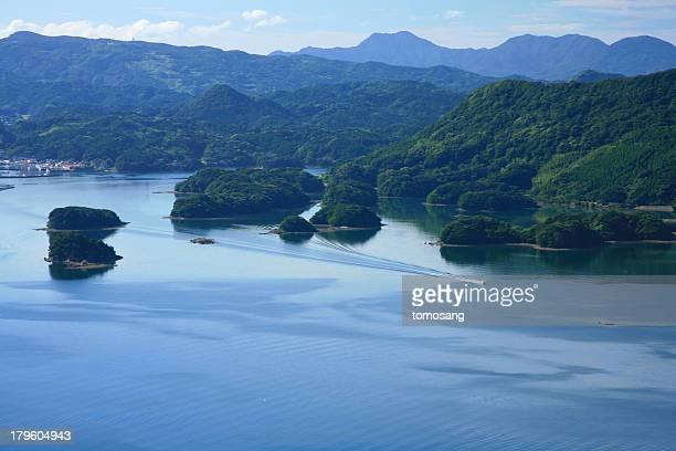 iroha-jima islands - 佐賀県 ストックフォトと画像