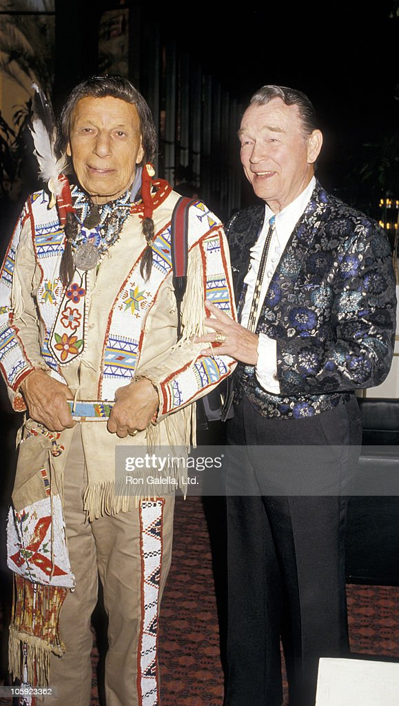 1987 Angel Awards : News Photo