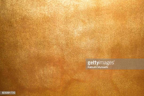 Iron wall texture background