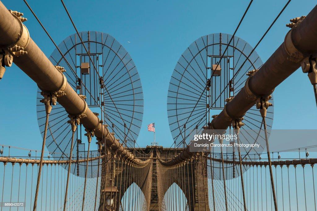 Iron wires : Stock Photo