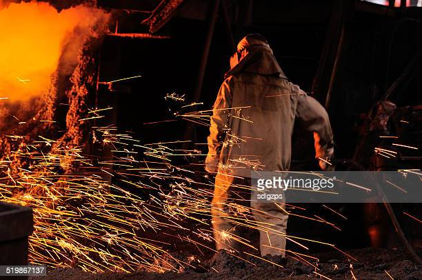 Iron Arbeiter