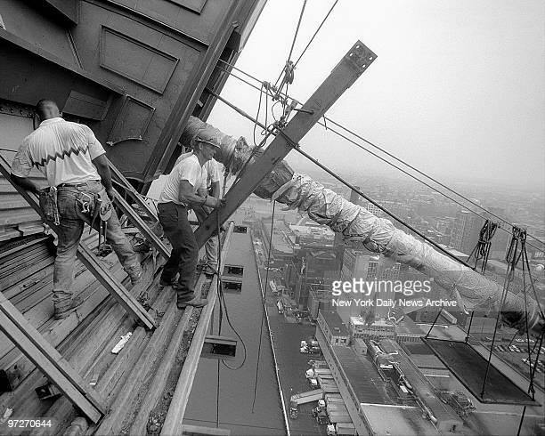 35 Williamsburg Bridge Iron Pictures, Photos & Images - Getty Images