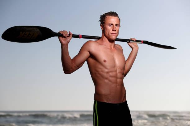 AUS: Ironman Matt Bevilacqua Portrait Session