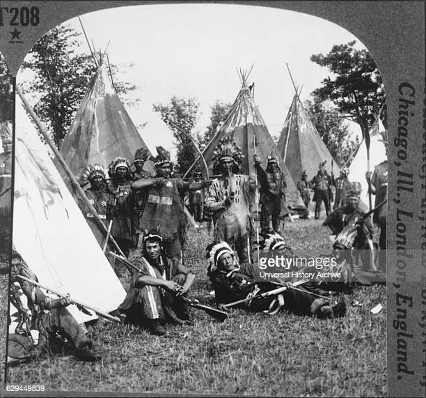 60 Top Iroquois Pictures, Photos, & Images - Getty Images