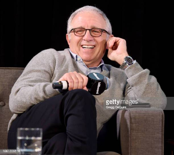 Irving Azoff attends Billboard's 2018 Live Music Summit Panels Day 2 at Montage Beverly Hills on November 14 2018 in Beverly Hills California