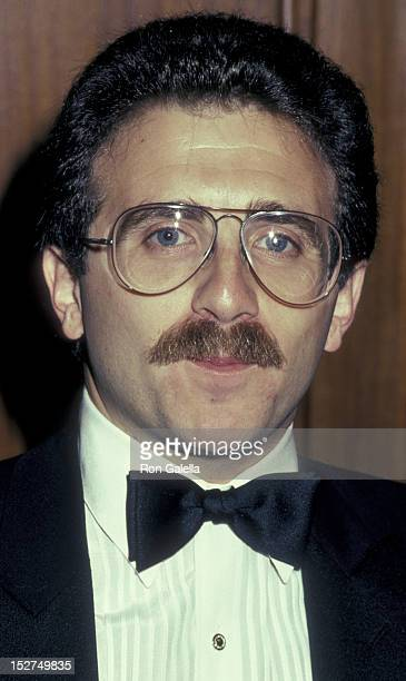 Irving Azoff attends Second Annual Producers Guild of America Awards on June 30 1983 at the Century Plaza Hotel in Century City California