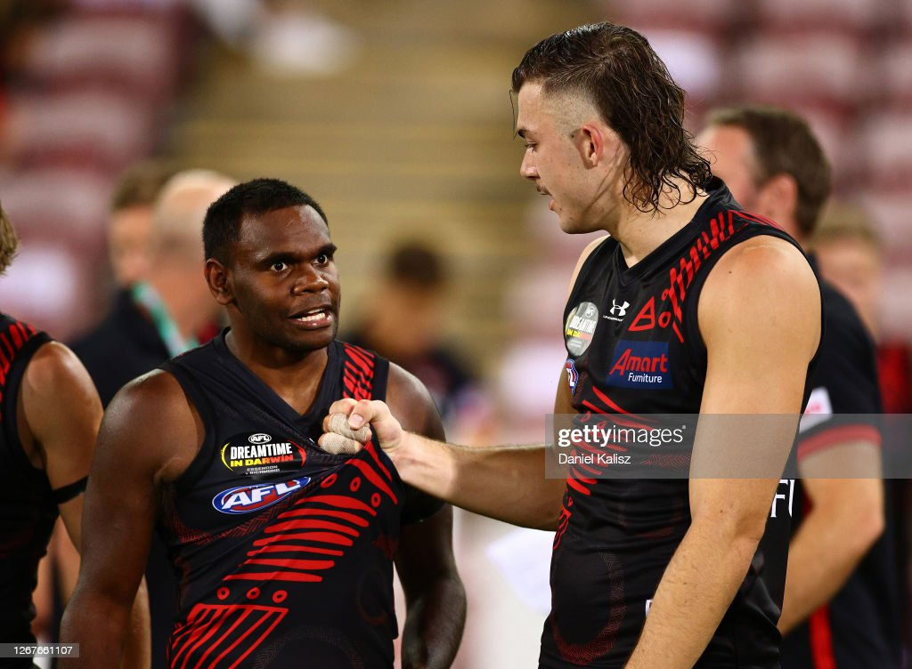 AFL Rd 13 - Essendon v Richmond : News Photo