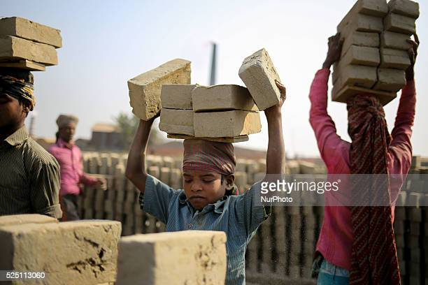 ROBIN is a 6 year old boy who works in brickyard where his parents also work The world is going through a speedy urbanization and Bangladesh is not...