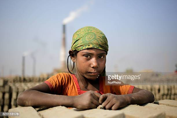 SHEELA is a 8 year old girl who works in the brick yard with her parents The world is going through a speedy urbanization and Bangladesh is not an...