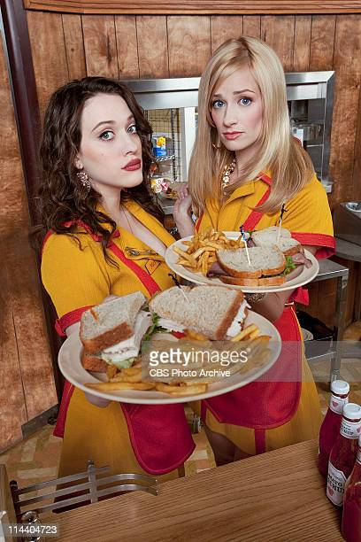 GIRLS is a comedy about two young women who are down on their luck waitressing at a greasy spoon diner who strike up an unexpected friendship in the...